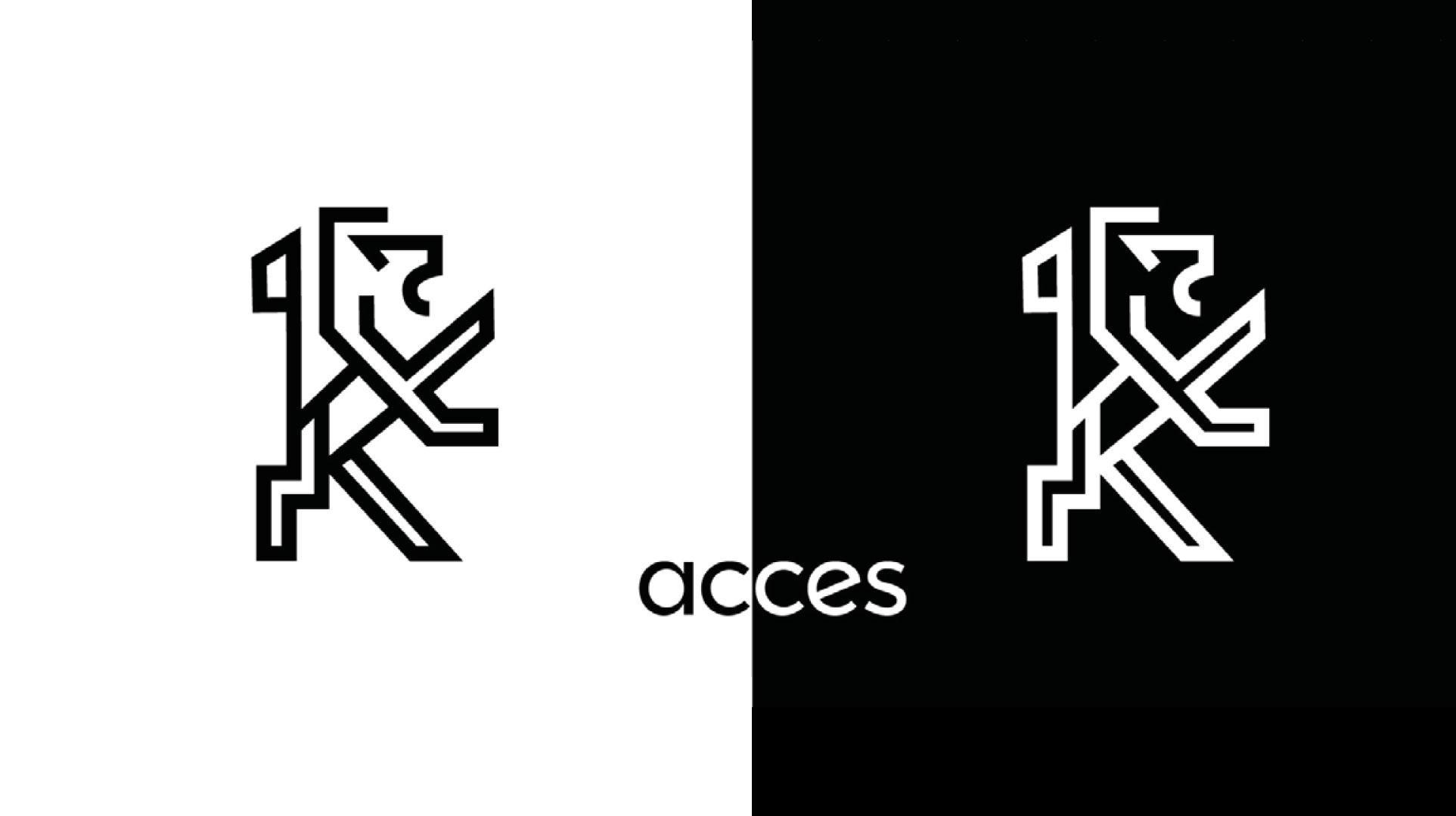 acces 3D Modeling Logo